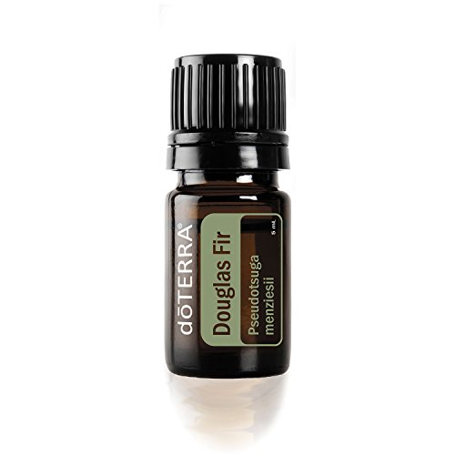 (Douglas Fir Essential Oil - Promotes Feelings of Clear Airways and Easy Breathing, Cleansing and Purifying for Skin, Promotes Positive Mood, Sense of Focus - 5 mL )