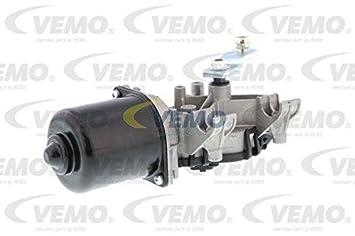 Vemo V38 - 07 - 0002 Motor para limpiaparabrisas: Amazon.es: Coche y moto