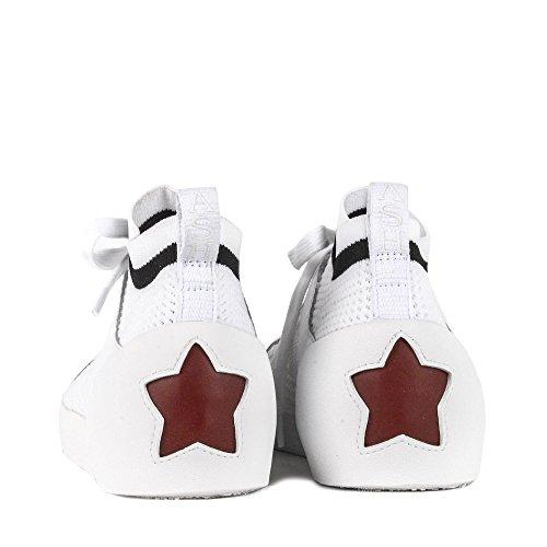 Blanc Chaussures Nolita Baskets Femme Ash nt8zgw0pqg