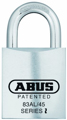 abus-83al-45-300-s2-schlage-rekeyable-padlock-aluminum-body-with-1-inch-shackle-silver-zero-bitted