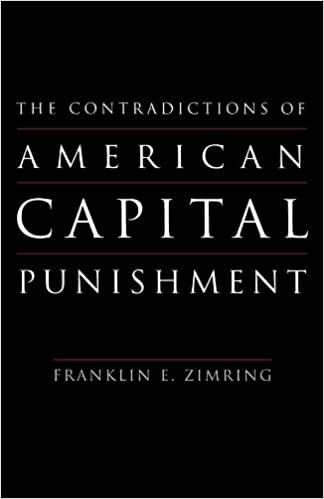 image for The Contradictions of American Capital Punishment