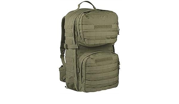 Tasmanian Tiger Patrol Pack Vent MK II Mochila Caqui: Amazon.es: Deportes y aire libre