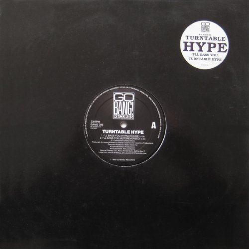 hype turntable - 7