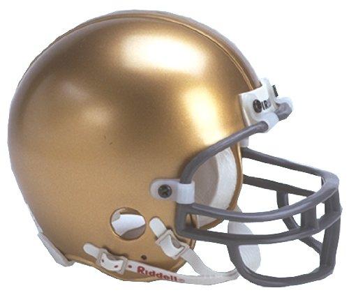 Riddell Notre Dame Fighting Irish Replica Mini Helmet