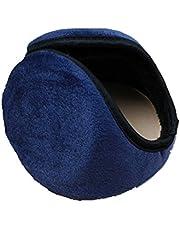 Healtheverday@ Earmuffs Winter Fleece Head Band Ear Muff Soft Warmers