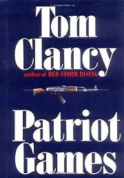 Patriot Games by Tom Clancy(1905-06-29) av…