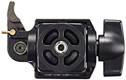 Manfrotto 234RC Monopod Head Quick Release - Replaces 3229