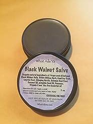 Black Walnut Salve 1 oz, Comfrey, Solomo...