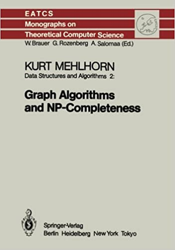 Download e book for kindle walcom algorithms and computation 6th new pdf release data structures and algorithms 2 graph algorithms and fandeluxe Choice Image