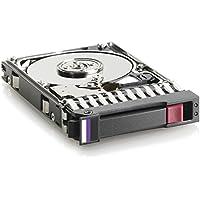 """Hewlett Packard Enterprise 72GB 10K RPM Hot Plug SAS 2.5 Hard Drive 2.5"""" 72 Go - Disques durs (2.5"""", 72 Go, 10000 TR/Min)"""