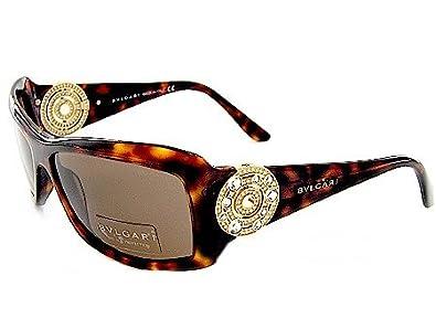 Amazon.com: anteojos de sol Bvlgari 8007B Color 85173: Shoes