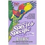 Pretty Bird Lory Species Specific Food 3lb, My Pet Supplies