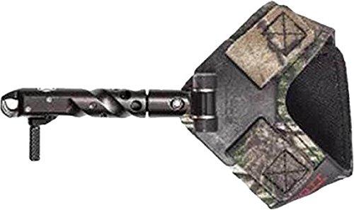 SCOTT ARCHERY Wildcat 2 Freedom Strap Release - Camo, Realtree