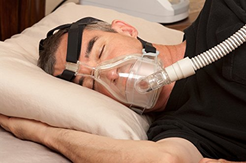 Made in USA High Performance CPAP and BIPAP Tubing Hose with Ergonomic Cuff by Vaunn Medical