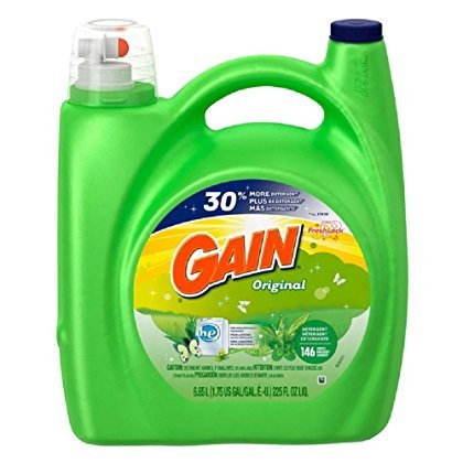 Product Image of the Gain Liquid Original