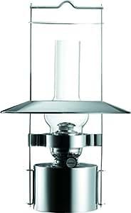 """Stelton Ships Lamp, Steel/Glass, 17"""""""