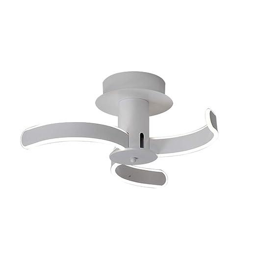 Amazon.com: GlanzLight GL-62799-3 Postmodern - Lámpara de ...