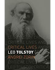 Leo Tolstoy (Critical Lives)