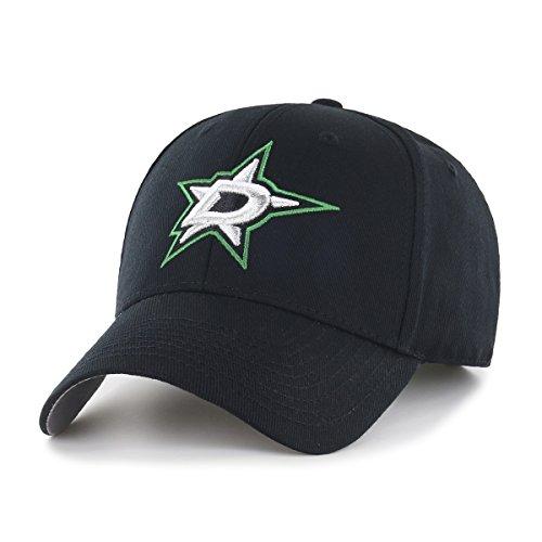 - NHL Dallas Stars NHL OTS All-Star Adjustable Hat, Team Color, One Size