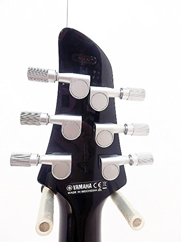 Nuevo Yamaha RGX A2/JBL guitarra eléctrica: Amazon.es: Instrumentos musicales