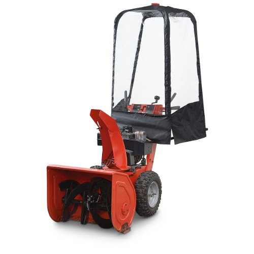 Guide Gear Snow Blower Cab by Guide Gear