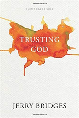 [By Jerry Bridges ] Trusting God (Paperback)【2018】by Jerry Bridges (Author) (Paperback)