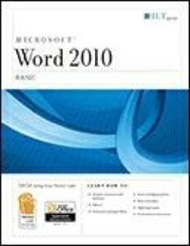 Word 2010: Basic (Ilt)