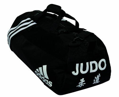 size 7 sale best supplier Adidas Judo-Sporttasche ADIACC050 Unisex