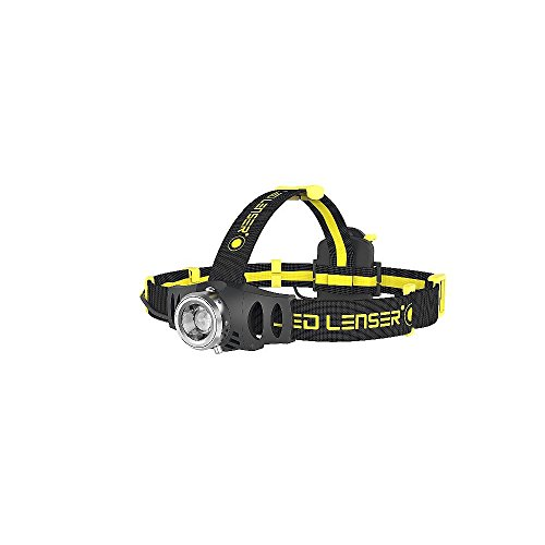 LED Lenser - iH6R Industrial Headlamp
