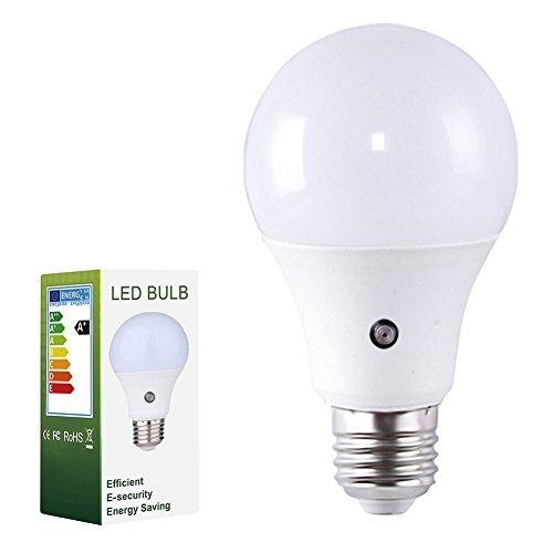 Dusk To Dawn Light Bulbs Outdoor - 9
