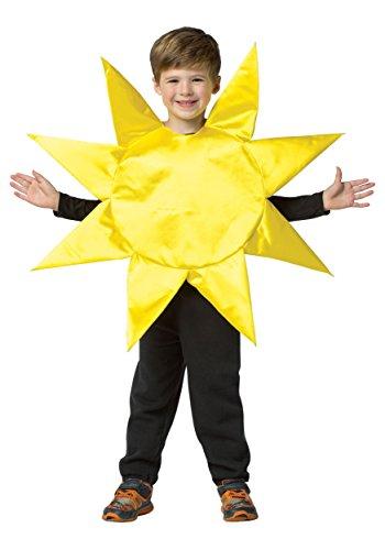 Sun Toddler Costume - Small