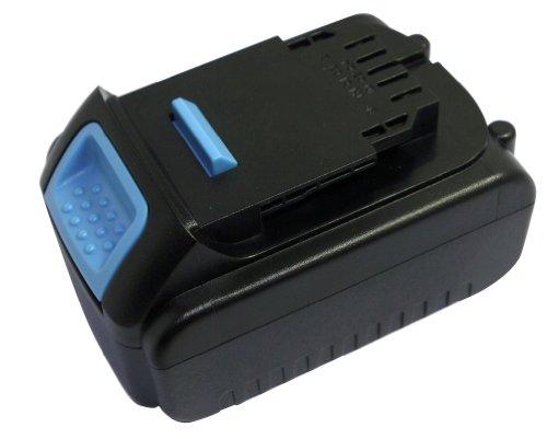 PowerSmart 20V 3000mAh Battery DCB200 DCB201 DCB182, DCB183, DCB185, DCB203, DCB204, for DEWALT DCG412 DCS380B DCD740B DCF883L2 -  PSE, TDW092.87V_9