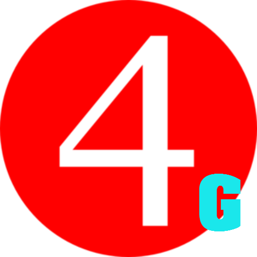 4G Fast Internet For Browser