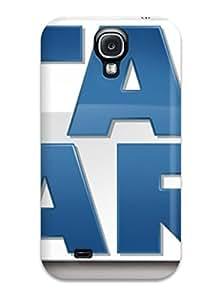 ZippyDoritEduard Galaxy S4 Hard Case With Fashion Design/ QTUyfmd7804BXiqp Phone Case