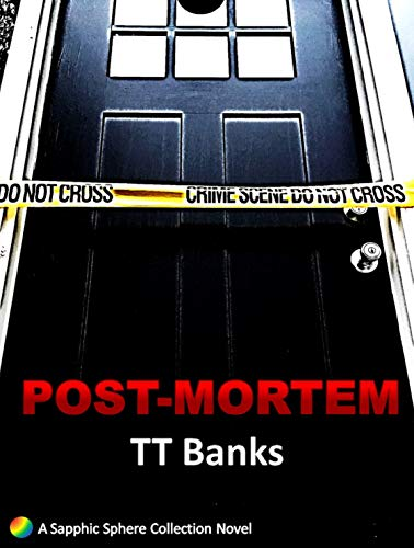 Post-Mortem (Sapphic Sphere Collection Book 2)