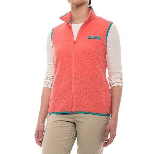 シェーバーチャンスブラジャー(コロンビア) Columbia Sportswear レディース トップス ベスト?ジレ PFG Harbourside Fleece Vest [並行輸入品]
