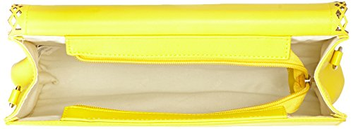 Clutch Yellow Gelb Bulaggi Women's Clutch Tzabar Clutch Bulaggi Women's Tzabar Clutch Yellow wf8pqnv
