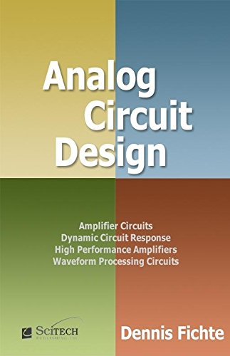 Analog Circuit Design 4 Volume Set
