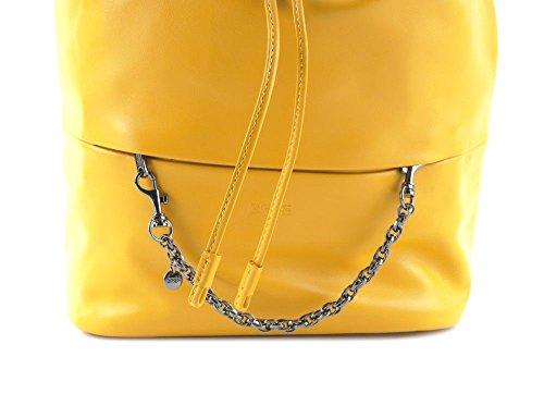Bree Avignon 6 Beuteltasche gelb