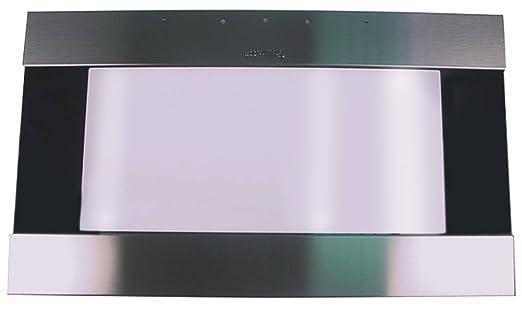 Smeg ALFA135XM EP - Cristal para horno: Amazon.es: Industria ...
