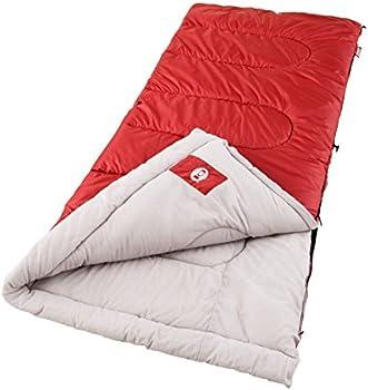 Coleman Palmetto Cool Weather Sleeping Bag
