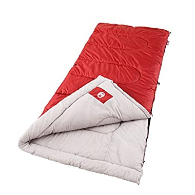 Coleman Palmetto Cool-Weather Sleeping Bag