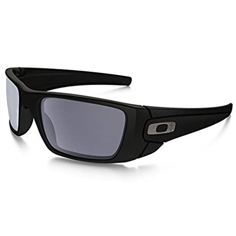 Oakley, occhiali da sole SI Fuel Cell 82nd Airborne Division, in colore nero   1607e55400