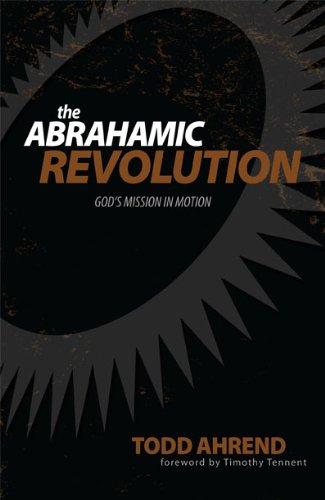The Abrahamic Revolution