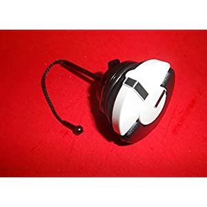 Leaf Blower & Vacuum Parts NEW STIHL FLIP FUEL CAP FITS BR600 BR550 BR500 FS90 FS100 FS130 FS110 HT101 OEM