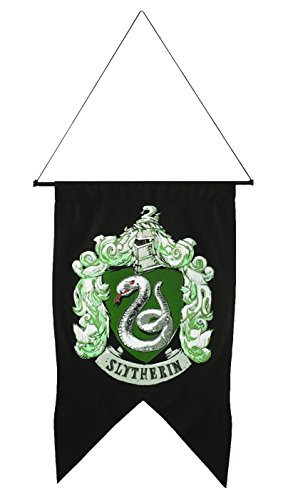 Harry Potter Slytherin Wall Banner (Voltron Kids Costume)