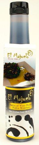Majuelo Pedro Ximenez Wine Sherry Vinegar Glaze. 11.85 Oz.