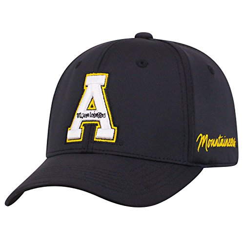Top of the World Appalachian State Mountaineers Phenom Memory Fit 1Fit Hat