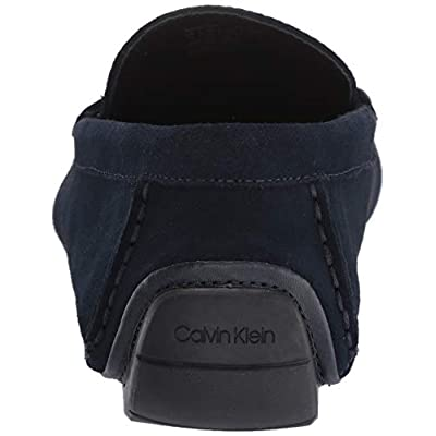 Calvin Klein Men's Kashton Moccasin | Loafers & Slip-Ons