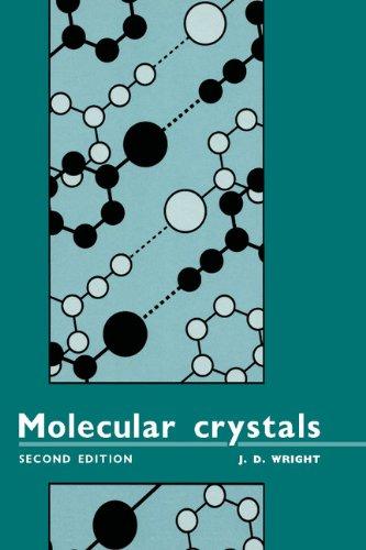 molecular crystals - 2